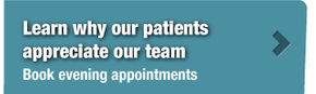 Learn why our patients appreciate our team