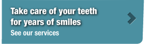 Take care of our teeth for years of smiles
